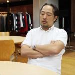 デニムを通して見えるもの-Lee Japan取締役 細川秀和さんに聞く、デニムとエシカルの関係。