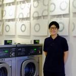 洗濯代行を使って、自分のための時間を。-WASH & FOLDベイシティ晴海店店長に聞きました。
