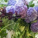 パリのフラワーデコレーター濱村純さんに聞く、花のある暮らしとは。