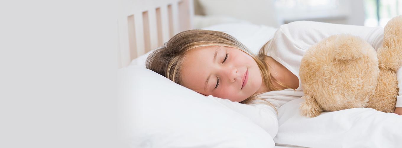 安眠効果も! 定期的にシーツを洗ったほうがいいワケ。
