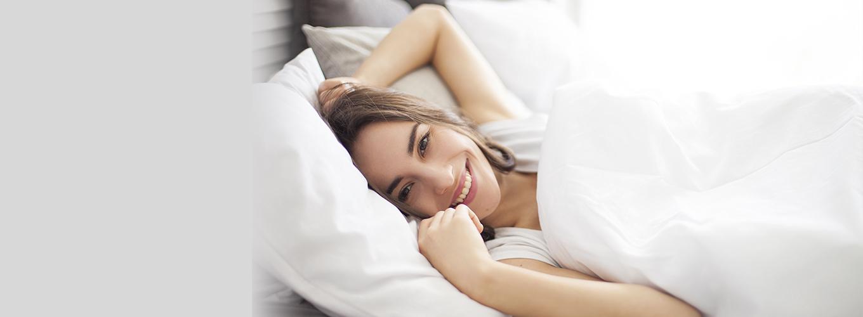 ふわふわ掛け布団で眠ろう! 掛け布団を洗う方法とは?