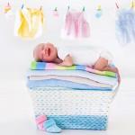 子どものアレルギー、洗濯洗剤も見直しましょう!