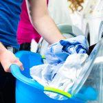 洗いすぎに注意! 洗濯物の汚れは10分で落ちる!?