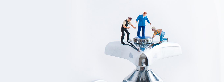 取水制限開始! 洗濯の水を節水するためにやるべきこととは?
