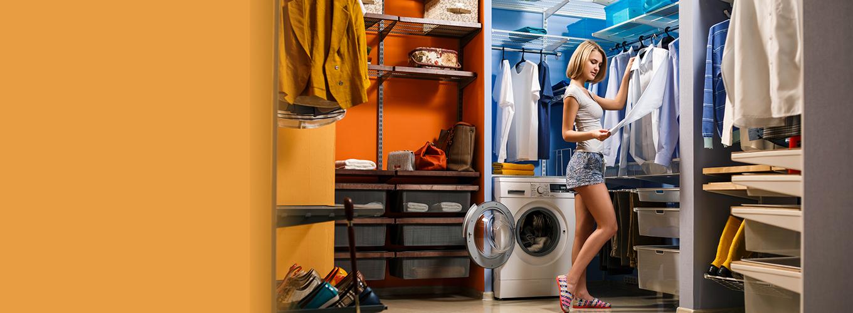 """そろそろ衣替え! 夏服の上手な""""しまい洗い""""とは?"""