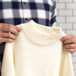 気になるセーターのニオイ、簡単に取る方法とは?