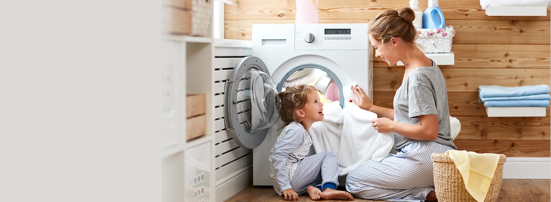 洗濯物がなかなか乾かない……秋には秋の洗濯方法を