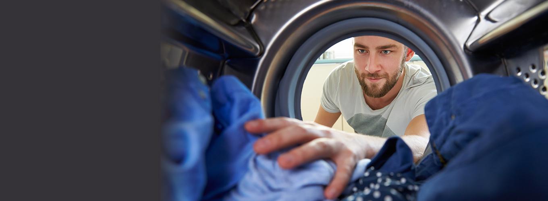 乾燥シーズン到来! 肌トラブルは洗濯洗剤の残留も原因に?!
