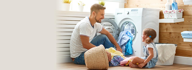 実は間違っている⁉ 洗濯物の汚れを落とす正しい洗濯方法とは?