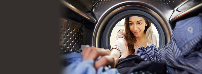 寒波到来! 冬の洗濯は夜がいいって本当?