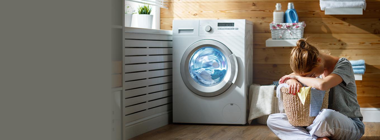 暑すぎて面倒!お洗濯の時短テクニックとは?