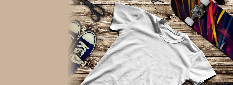 夏といえば白Tシャツ!黄ばんでしまった時の解決法とは?
